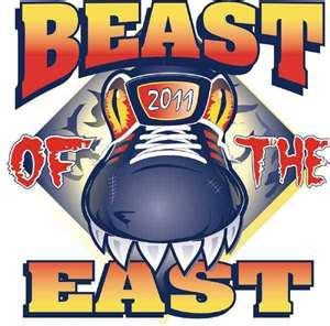 Beast of the East Tournament