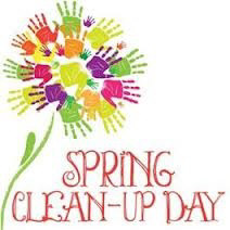 Spring Cleanup Day
