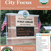 City Focus - Summer Cover