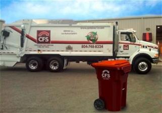 CFS Truck
