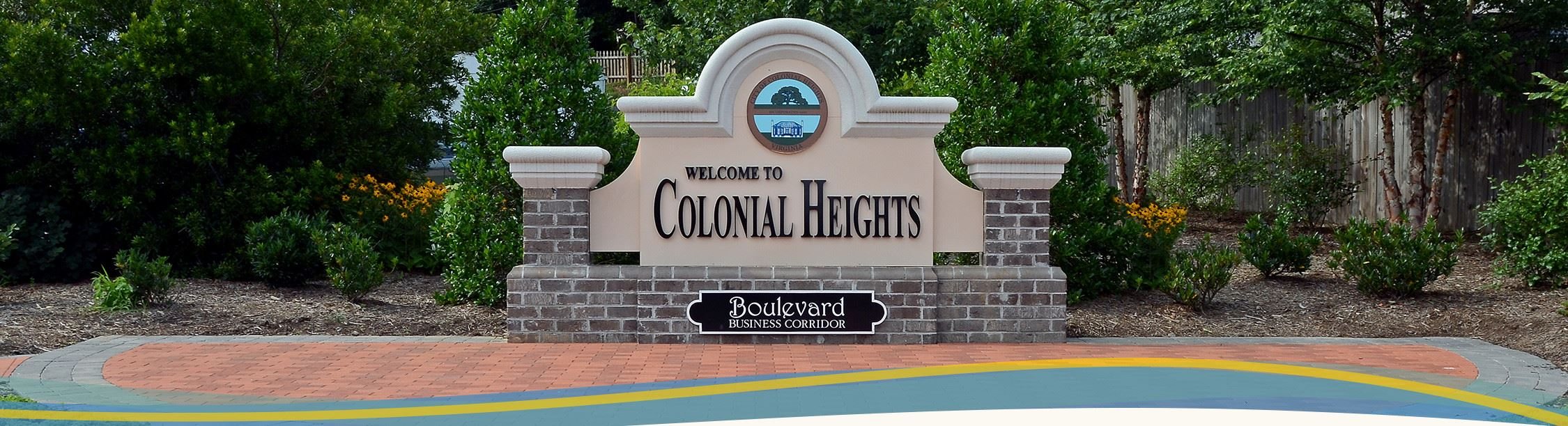 Colonial Heights, VA - Official Website | Official Website